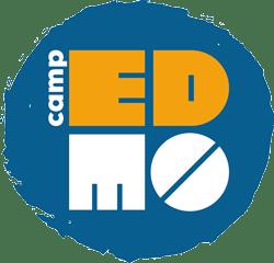 Camp EDMO logo