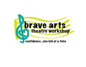 brave arts logo