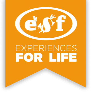 esf camps & experiences logo