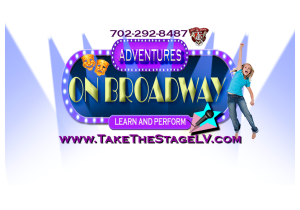 Adventures On Broadway logo
