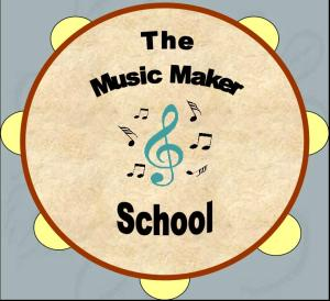 Music Maker School logo