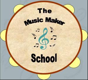 Music Maker School logo