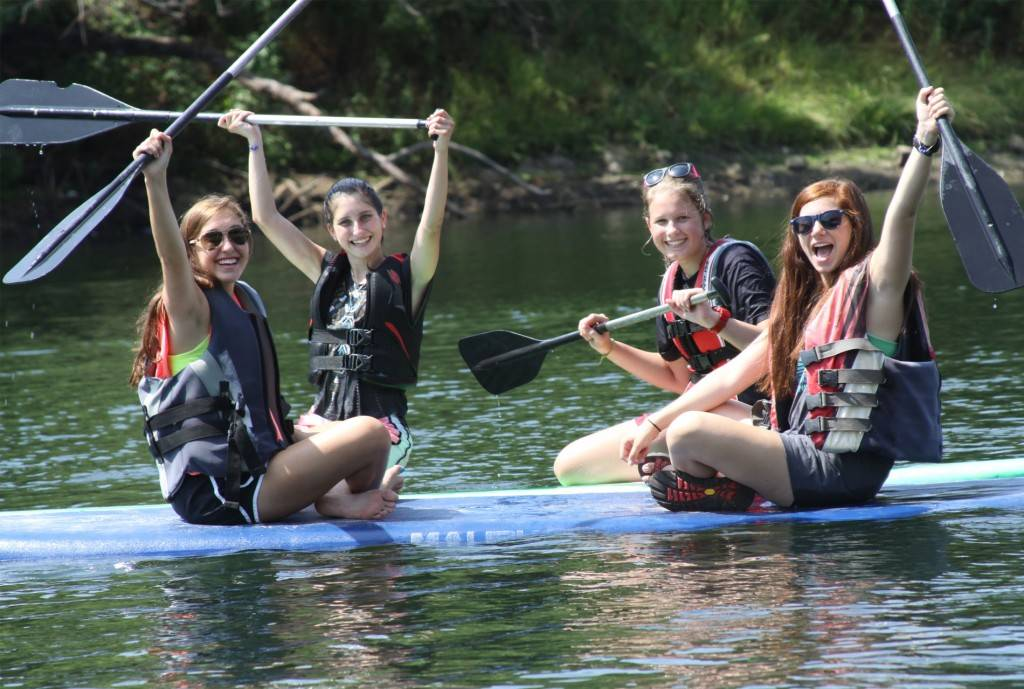 Camp Balcones Springs