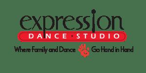 expression dance studios