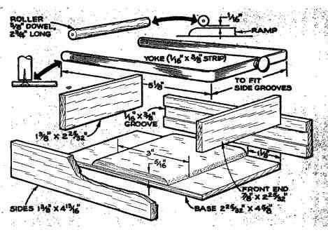 Diagram Of Cigarette Machine End Of Cigarette Wiring