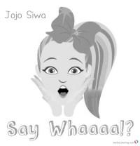 Jojo Siwa Coloring Pages Fanart