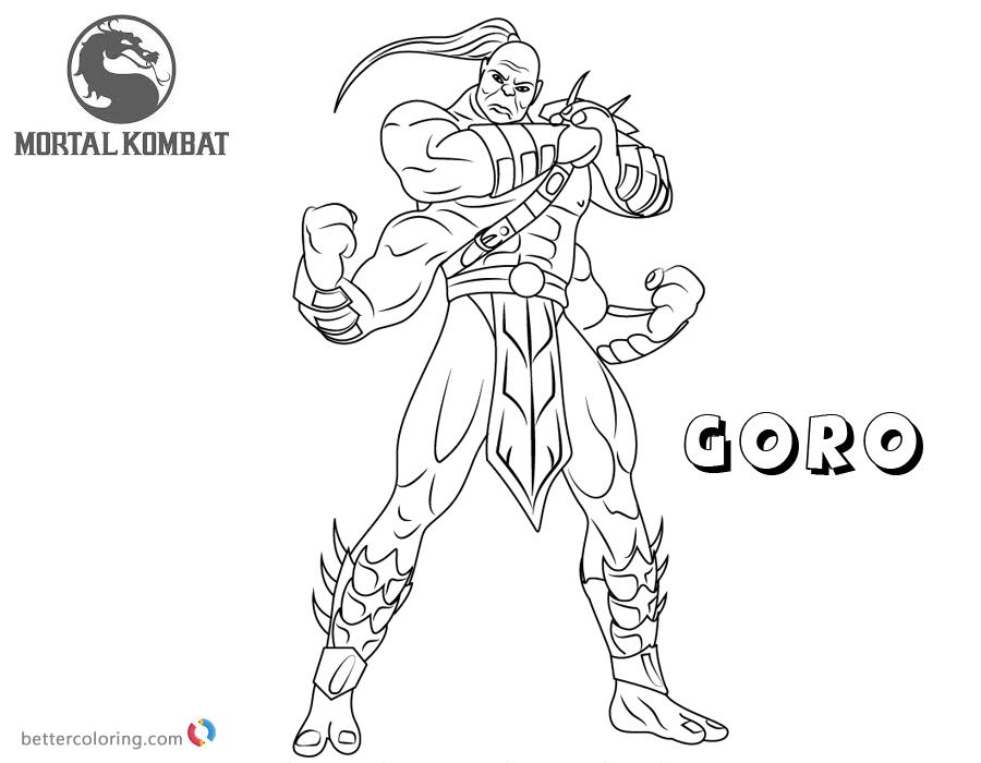 Motor Kombat Games Online Free