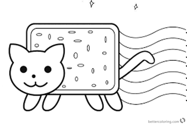 20 Taco Cat Coloring Sheets Kawii Ideas And Designs