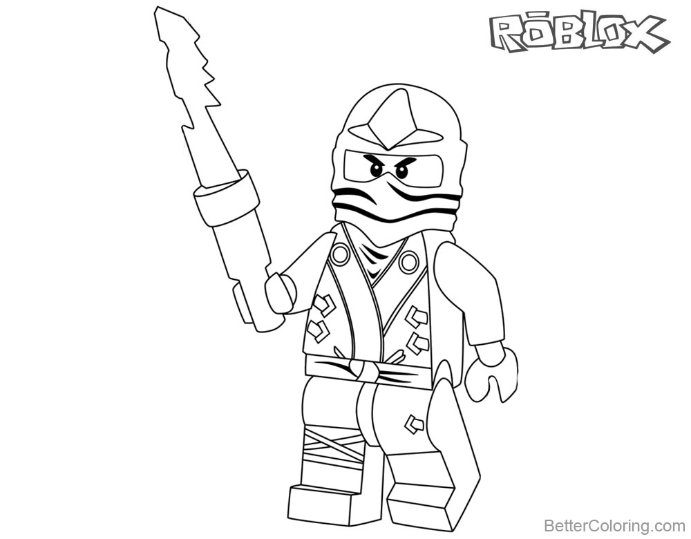Lego-Ninjago-Coloring-Pages-from-Roblox-Pictures Qwest Dsl Telephone Wiring Diagram on
