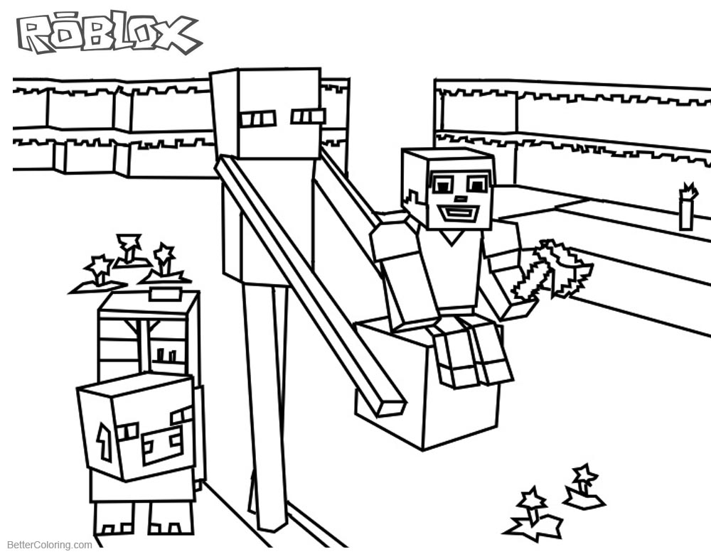 Roblox Home Games