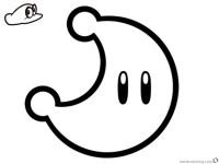 Dibujos De Super Mario Odyssey Para Colorear Mario Bross