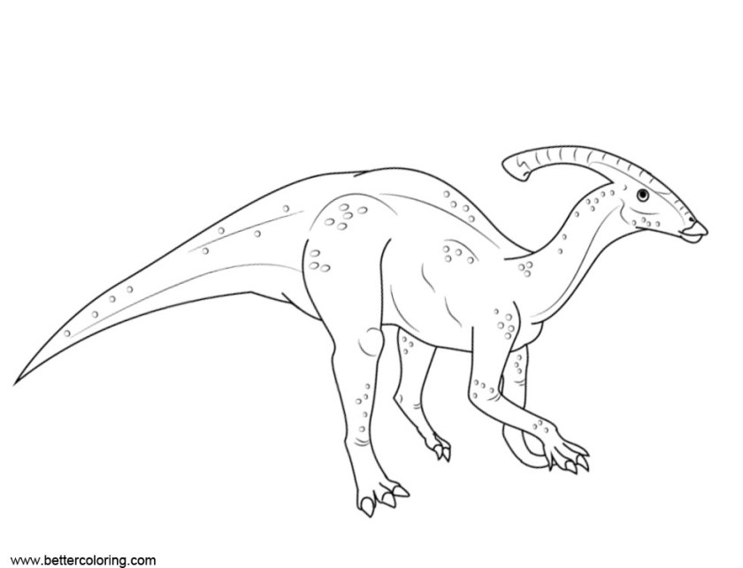 jurassic world fallen kingdom coloring pages hadrosaurids