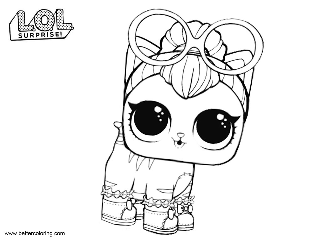 Prime Lol Surprise Dolls Coloring Pages Print Them For Free Interior Design Ideas Clesiryabchikinfo
