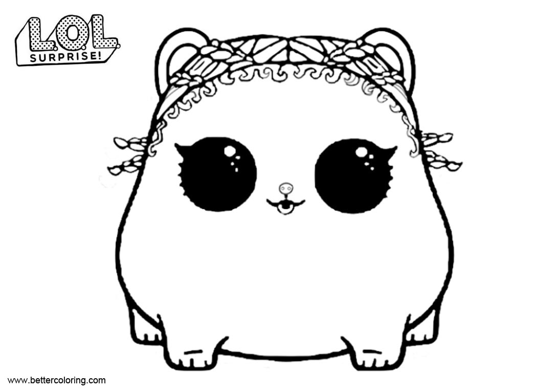 Superb Lol Surprise Dolls Coloring Pages Print Them For Free Interior Design Ideas Clesiryabchikinfo