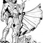 he man coloring pages # 27