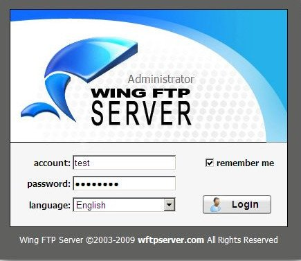 Wing FTP Server Corporate Crack Patch