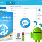 Coolmuster Android SMS + Contacts Recovery Crack