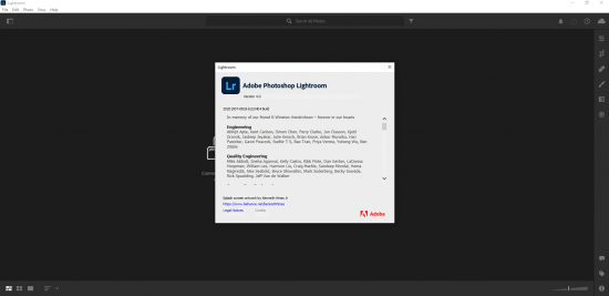Adobe Photoshop Lightroom Crack Patch
