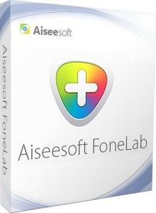 Aiseesoft FoneLab iPhone Data Recovery serial Key