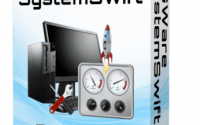PGWare SystemSwift Crack