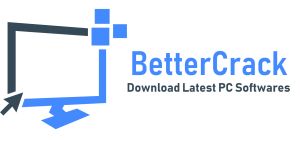 Better Crack Logo