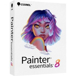 Corel Painter Essentials Crack
