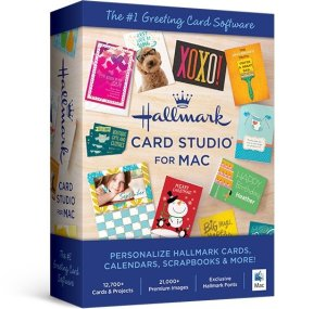 Hallmark Card Studio crack