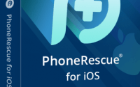 imobie PhoneRescue for iOS Crack