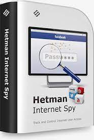 Hetman Internet Spy crack
