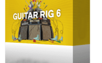 Native Instruments Guitar Rig crack
