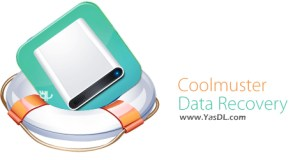 Coolmuster Data Recovery crack
