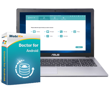 MobiKin Doctor for Android Serial Key