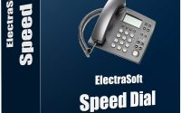 ElectraSoft Speed Dial crack