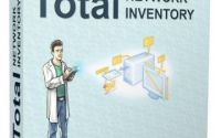 Total Network Inventory Professional key