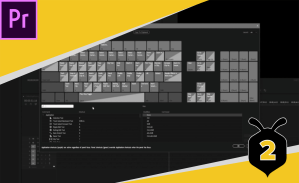 Customize Premiere Keyboard & Preferences