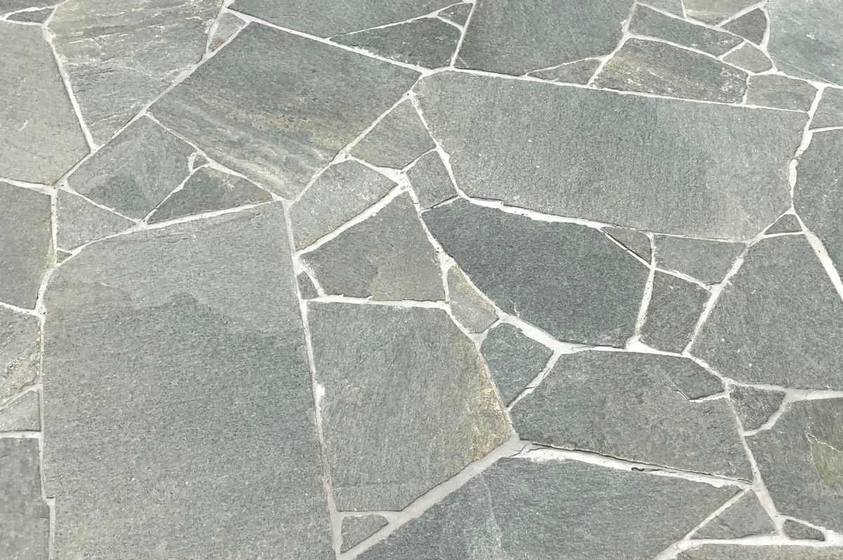 Crazy Paving For Landscape Projects  Better Exteriors