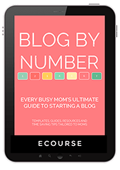 Blog by Number | Genius Blogger's Toolkit 2017