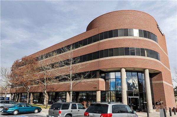Center for Better Hearing Building