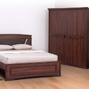 bedroom set ahmedabad double bed