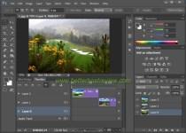 make photo slideshow video in photoshop on pc