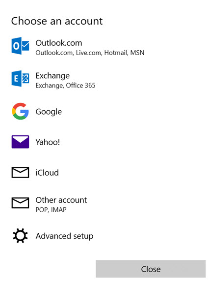 Setup Hostgator Email on Windows 10 PC – Better Host Review