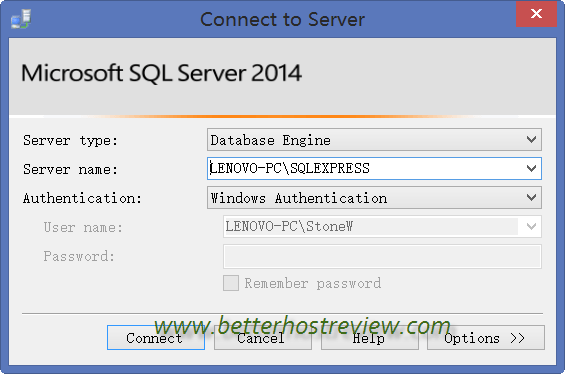 I recommend selecting all features, including LocalDB which is new to SQL  Server 2012 and will be featured in an upcoming article.