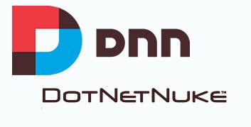 DotNetNuke Corp Logo