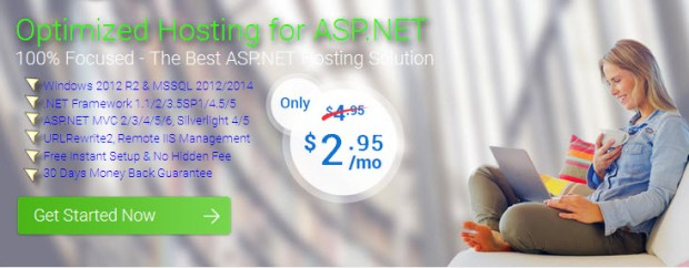 host4asp windows hosting eview