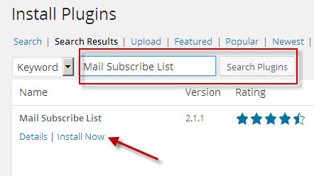 Create Simple Email Subscription for WordPress Site – Better Host Review