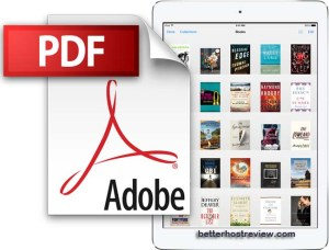 how to save pdf on ipad