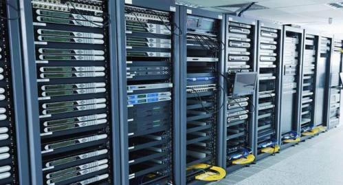 Choose a Web Host - web server hosting selection