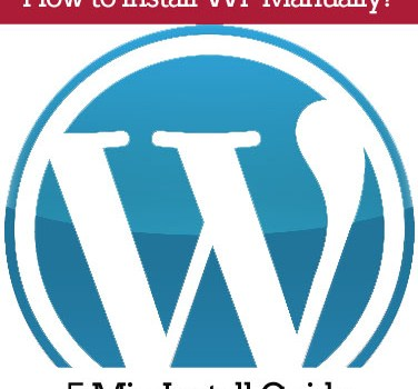 How to Install WordPress Manually in 5 Minutes?