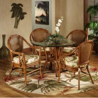 TROPICAL DINING CHAIRS  Chair Pads & Cushions
