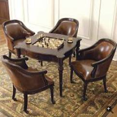 Poker Chairs With Casters Www Com Game Tables And | Homes Decoration Tips